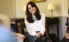 Самая модная в королевской семье: Кейт Миддлтон победила Меган Маркл