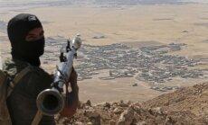 Eksplozijās Ēģiptes Sinaja pussalā gājuši bojā trīs bērni un sieviete