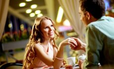 Исследование: Первое свидание дает такой же кайф, как прыжок с парашютом