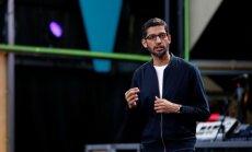 """Два бывших сотрудника подали на Google в суд за """"дискриминацию белых мужчин"""""""