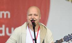 Valters Frīdenbergs pēc ārstēšanās Berlīnē atkal atgriezies Latvijā