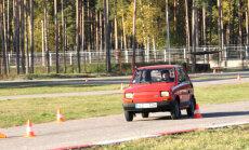 CSDD aicina autovadītājus pieteikties bezmaksas drošas braukšanas apmācībām