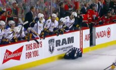 NHL tiesnesis iesniedz prasību par desmit miljoniem dolāru pret 'Flames' aizsargu
