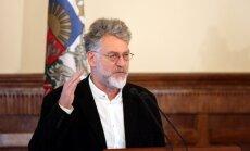 No Krievijas atbildība par nepatiesu informāciju jāprasa tiesā, uzskata Troickis