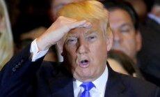 Эксперты предупредили о проблемах в экономике США в случае победы Трампа