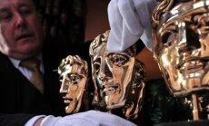 BAFTA ceremonijā triumfē filma 'Gravity'; par labāko filmu atzīst '12 Years A Slave'