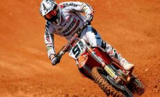 Matīss Karro atgriežas MXGP čempionātā