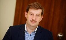 Klementjevs pieļauj referenduma rīkošanu jautājumā par skolas gaitām no sešu gadu vecuma