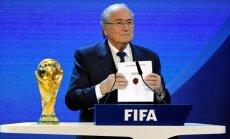 Россия отменит визы во время чемпионата мира-2018
