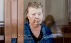 Суд отпустил из СИЗО бухгалтера, давшую показания на Серебренникова