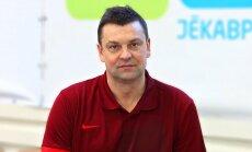 BK 'Jēkabpils' treneris pēc uzvaras pār 'VEF Rīga': bijām pietiekami agresīvi aizsardzībā