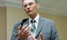 Nodokļu slogs Latvijā ir nepietiekams visu vajadzību finansēšana, uzskata Vilks