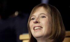 Десять малоизвестных фактов о Кальюлайд — первой женщине-президенте Эстонии