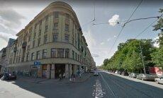 Бывшее здание ЛНБ купила компания, опосредованно принадлежащая гражданину Казахстана