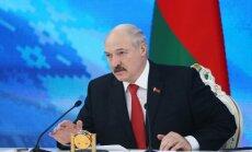 Лукашенко провел первую встречу после слухов об инсульте