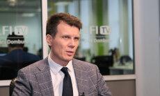 Mežonīgais Latvijas potenciāls un kas tam traucē: ko Domburam atklāja Maksims Jegorovs