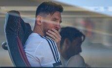 Аргентина отказалась от товарищеского матча с Израилем из-за угроз в адрес Месси