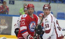 Dinamo Riga - Lokomotivs