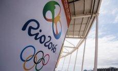 Olimpiskās spēles var būt milzīga izgāšanās, brīdina Rio gubernators