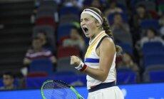 Остапенко поднялась на рекордное в карьере восьмое место в рейтинге WTA