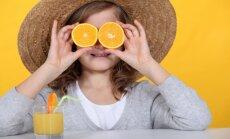 Апельсиновая диета: худеем после праздников