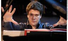 В Киеве отменили концерт Мацуева, Башмета лишили звания почетного профессора