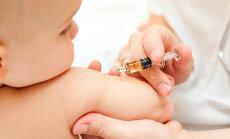 Vakcinācijas kalendārs nav zviedru galds, uzsver profesore Ilze Grope