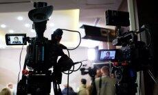 Igaunijā neielaiž Krievijas televīzijas kanāla NTV filmēšanas grupu