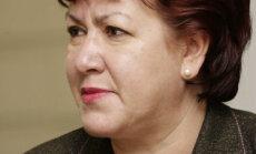 Labklājības ministre Staķe demisionēs