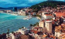 'airBaltic' uzsāk lidojumus no Rīgas uz Splitu – ko apskatīt šajā gleznainajā zemē