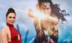 Tunisijā aizliedz rādīt filmu 'Brīnumsieviete'