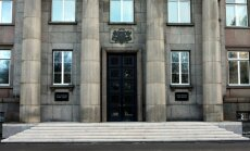 Здание Кабинета министров в Риге утеплят за 3 миллиона евро