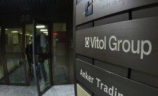 Vitol: транзит в странах Балтии продолжит сокращаться