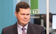 Gerhards ar rīkojumu apturējis Rīgas domes 'jautājumu kvotas'