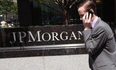 'JP Morgan' bloķējusi Krievijas vēstniecības Kazahstānā naudas pārvedumu