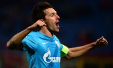 'Zeņit' un 'Ajax' nodrošina vietas Eiropas līgā