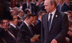 """Премьер Канады при встрече попросил Путина """"убраться из Украины"""""""