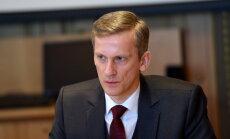 Daļa frakciju vēl nav izšķīrušās par Kušnera atbalstīšanu darbam LB padomē