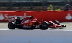 'Ferrari' F-1 komanda atlaiduši galveno dzinēju inženieri