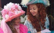 Starptautiskā Dauna sindroma diena – Luīzes mamma aicina nebaidīties pieņemt šos bērnus