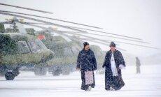 Pēc garīdznieka neielaišanas valstī Krievijas amatpersona salīdzina Latviju ar PSRS