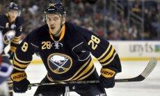 Girgensons un 'Sabres' piekāpjas 'Flyers' hokejistiem