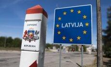 """Латвийские россияне о том, что для них значат """"поправки 5000 евро"""""""