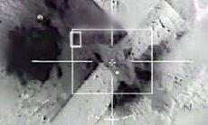 Francija un Krievija vienojas koordinēt gaisa triecienus pret 'Daesh'