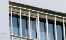 Iedzīvotājs sūdzas par patvaļīgu būvniecību Jēkabpils cietumā