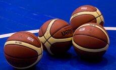 Latvijas U-20 basketbolistes dalību Eiropas čempionāta B divīzijā noslēdz ar zaudējumu