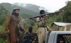 Afganistāna kļūs par ASV kapu, brīdina 'Taliban'