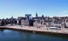 airBaltic начинает полеты в Шотландию