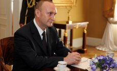 Bērziņš: NATO–Krievijas dialogs par armijas klātbūtnes palielināšanu Austrumeiropā ir iespējams