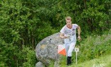 Pasaules junioru čempionāta finālsacensībās iekļūst trīs Latvijas orientieristi